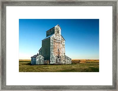 Remember When Framed Print by Todd Klassy