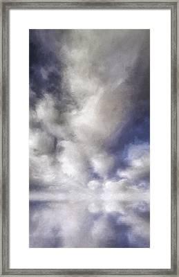Reverence Framed Print by Scott Norris