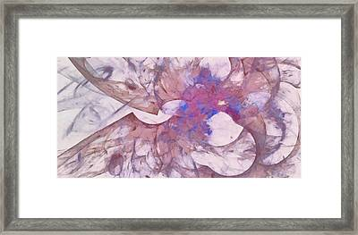 Rickstaddle In The Altogether  Id 16100-064526-22860 Framed Print by S Lurk