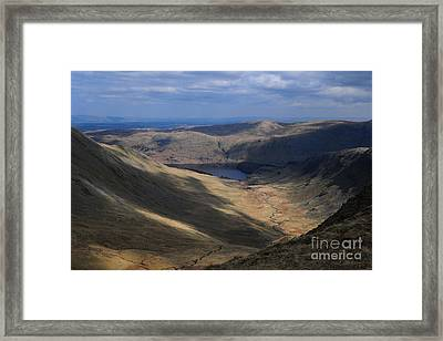 Riggindale Framed Print by Stephen Smith