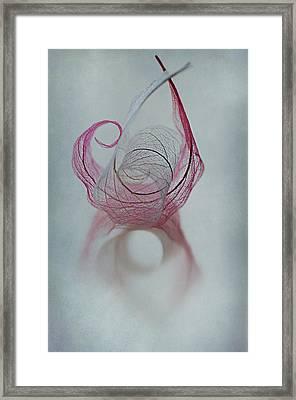 Rock Me Baby Framed Print by Maggie Terlecki