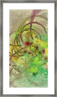 Rontgenizing Undraped  Id 16097-195624-11960 Framed Print by S Lurk