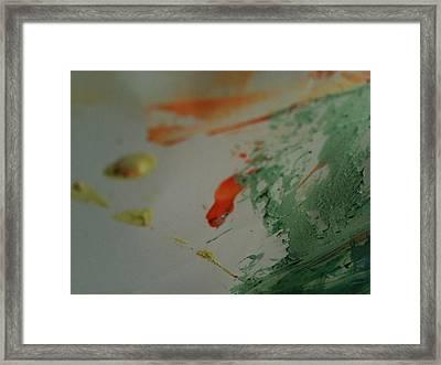 Sakromanacy Framed Print by TripsInInk