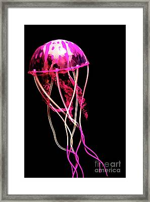 Sea Of Mystery Framed Print by Jorgo Photography - Wall Art Gallery