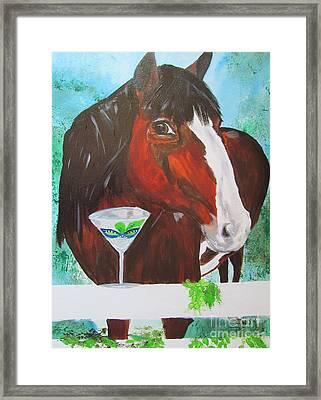 Seahawk Fan Framed Print by Susan Snow Voidets