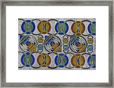 Serenade Framed Print by Norma Appleton