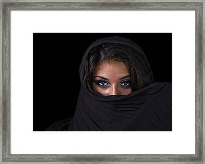 Sheherazade Framed Print by Joachim G Pinkawa