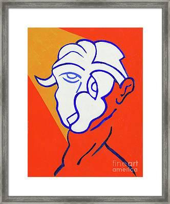 Skyway Framed Print by Samir Patel