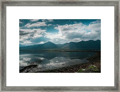 Snaefellsnes Iceland Framed Print by Mirra Photography
