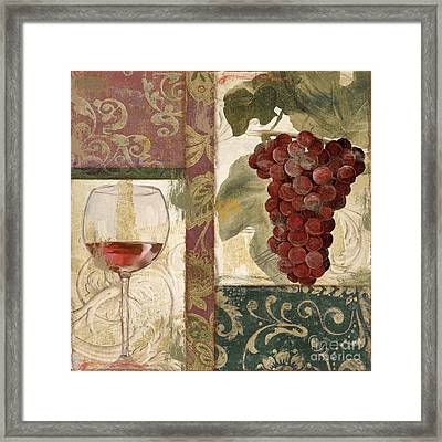 Sofia I Framed Print by Mindy Sommers