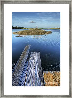 Sol Legare II Framed Print by Dustin K Ryan