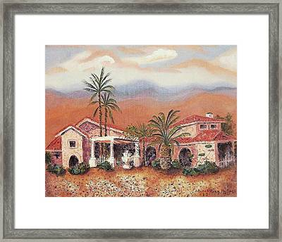 Someday Framed Print by Suzanne  Marie Leclair