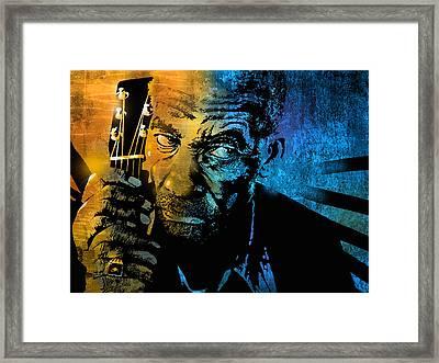 Son Thomas Framed Print by Paul Sachtleben