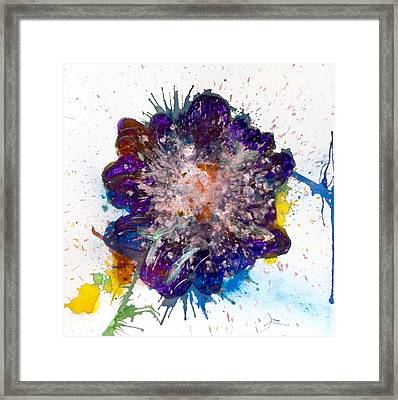 Spring Ballet#2 Framed Print by Pearse Gilmore