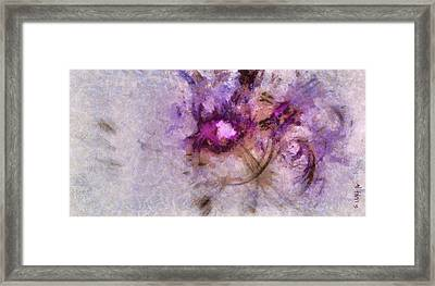 Squillery Quality  Id 16100-143327-80540 Framed Print by S Lurk