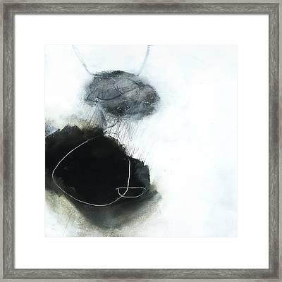 Storm Watch #1 Framed Print by Jane Davies