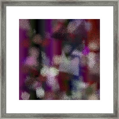 T.1.273.18.1x1.5120x5120 Framed Print by Gareth Lewis