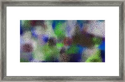 T.1.483.31.2x1.5120x2560 Framed Print by Gareth Lewis