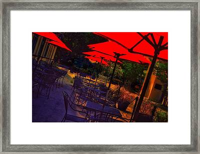 Take Me Away Framed Print by Tracy Solomon