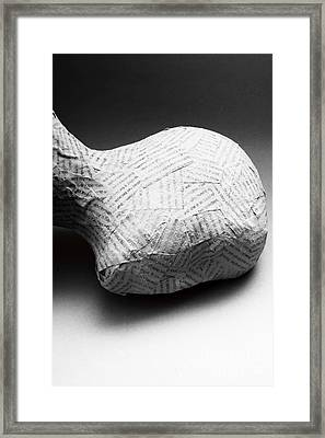 Taken Out Of Context Framed Print by Jorgo Photography - Wall Art Gallery