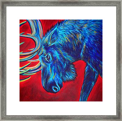 Tangled, 2 Piece Diptych, Right Piece Framed Print by Teshia Art