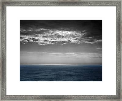 Selective Coloring Framed Print featuring the photograph Tarraco by Roberto Alamino