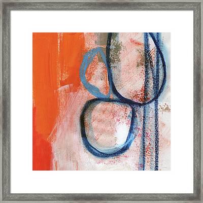 Tender Mercies Framed Print by Linda Woods