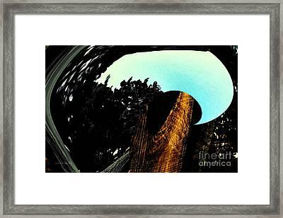 The Environment Framed Print by Gerlinde Keating - Keating Associates Inc