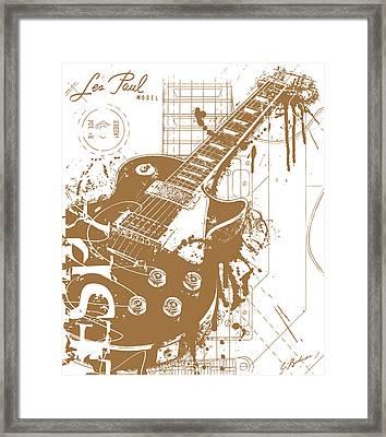 The Granddaddy V2 Framed Print by Gary Bodnar