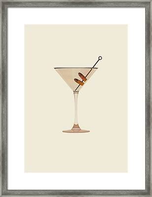 The Great Gatsby Framed Print by Nicholas Ely