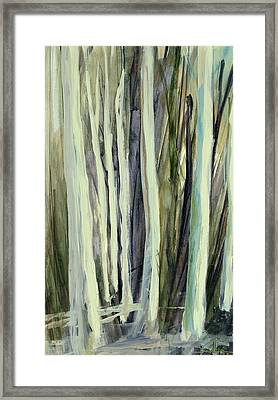 The Grove Framed Print by Andrew King