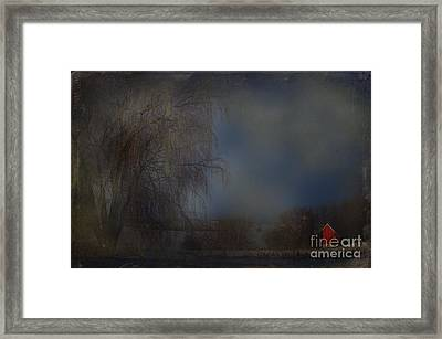 The Ol Farm Of Butternut Hill Framed Print by The Stone Age