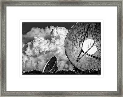 The Searchers. 1. Framed Print by Lee Thornberry
