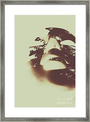 The Spirit Within Framed Print by Jorgo Photography - Wall Art Gallery