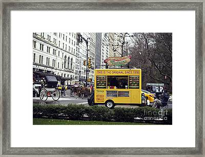 This Is The Original Since 196 Framed Print by John Rizzuto