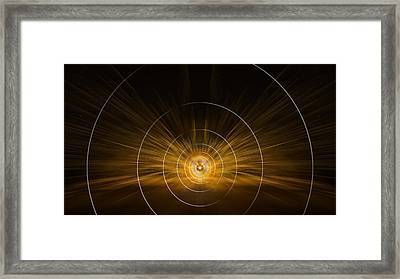 Time Warp Framed Print by Pelo Blanco Photo