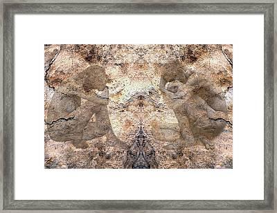 Timeless Framed Print by Kurt Van Wagner
