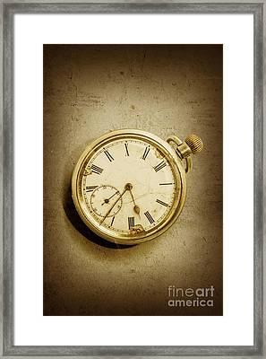 Timeless Framed Print by Jorgo Photography - Wall Art Gallery