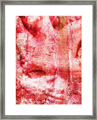 To Have And To Hold Framed Print by Mike OBrien