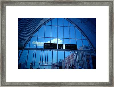 Worship Framed Print by Pearse Gilmore