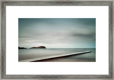 Tranquility Framed Print by Kate Morton