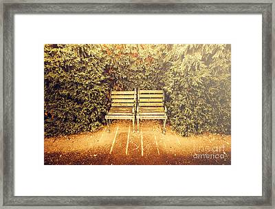 Unfulfilled Framed Print by Jorgo Photography - Wall Art Gallery