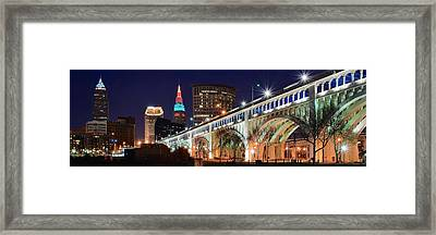 Unique Perspective Framed Print by Frozen in Time Fine Art Photography
