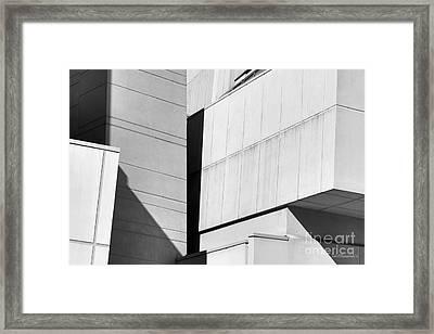 University Of Cincinnati  Framed Print by University Icons