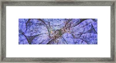 Unlocalise Architecture  Id 16097-155515-22300 Framed Print by S Lurk