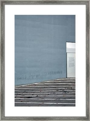 Variants Framed Print by Ross Odom
