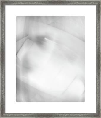 Veil Of Memory Framed Print by Scott Norris