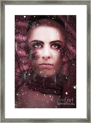 Weather The Storm Framed Print by Jorgo Photography - Wall Art Gallery