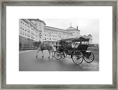 When Life Was Simple Framed Print by Catherine Reusch  Daley