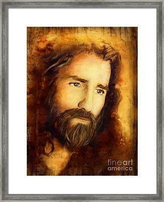 You Love Them - 2 Framed Print by Shevon Johnson